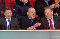 Путин выбрал нового премьер-министра. Он фанат ЦСКА и обладатель Кубка Гагарина