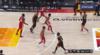 Donovan Mitchell 3-pointers in Utah Jazz vs. Atlanta Hawks