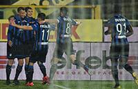«Аталанта» забила 4 гола в первые 15 минут. Такого в серии А не было 87 лет