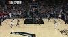 LeBron James' 30,000th Career Point As Heard Around The World