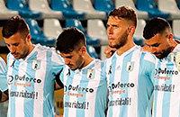 В Италии есть клуб-призрак, который завис между двумя дивизионами и ждет суда