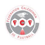 Новая Каледония - logo