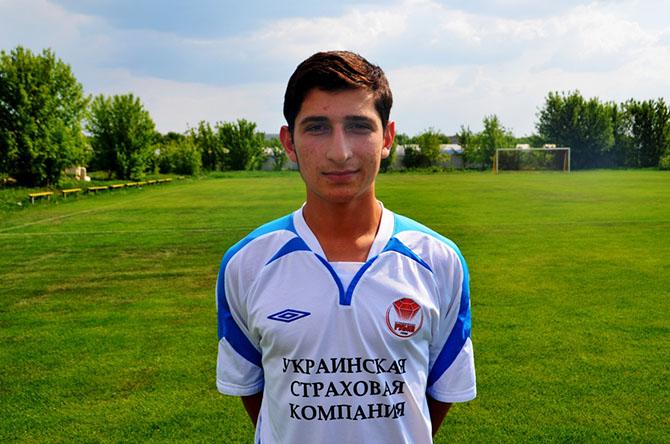 Нарек Балаян