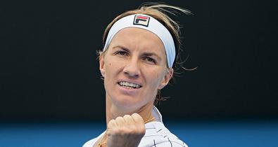 Светлана Кузнецова: «Теннис – это история не про деньги. Это про счастье»