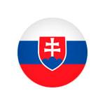 сборная Словакии жен