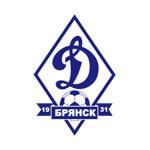 Динамо Брянск - статистика