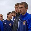 Андрей Клименко, Новокузнецк, Олимп-ФНЛ