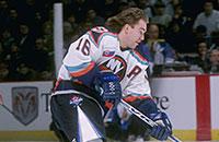 Жигмунд Палффи, НХЛ, фото, Айлендерс