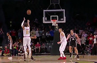 НБА, Трэй Янг, Атланта, видео