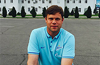 Владислав Радимов, Зенит-2