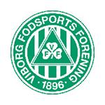 FC Fredericia - logo