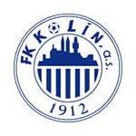 FC Kolin - logo