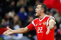 Россия обыгрывает Кипр (уже 2:0) и совсем близко к Евро. Болеем вместе!