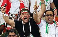 ЧМ-2018, Сборная Португалии по футболу, Криштиану Роналду, Сборная Ирана по футболу, болельщики