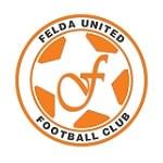 Felda United FC - logo