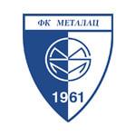 إف كيه ميتالاك جورنجي ميلانوفاك - logo