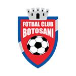Ботошани - статистика Румыния. Высшая лига 2013/2014