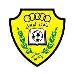 AL-Wasl FC - logo