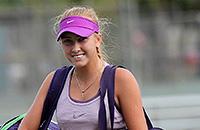 юниоры, WTA