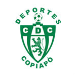 ديپورتيس كوپياپو - logo