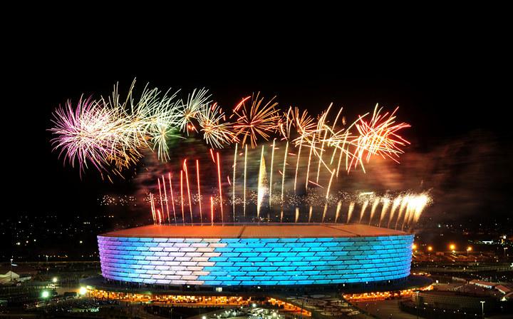 Беларусь должна достойно провести II Европейские игры в 2019 году – Президент