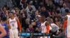 Paul George, Nikola Jokic Highlights from Denver Nuggets vs. Oklahoma City Thunder