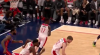 Davis Bertans (9 points) Highlights vs. Detroit Pistons