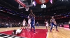 Joel Embiid with 32 Points  vs. Los Angeles Clippers