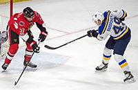 Пол Штястны, Владимир Тарасенко, НХЛ, Иван Барбашев, Оттава, видео, Сент-Луис