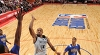 Game Recap: Timberwolves 78, Warriors 76
