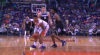 Dragan Bender  scores off the great dish by Tyler Ulis