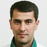 Равшан Ирматов