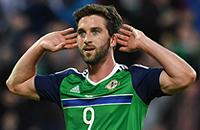 Уиган, сборная Северной Ирландии, Евро-2016, МК Донс, Уилл Григг
