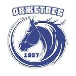 FC Oqschetpes - logo