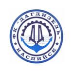 Dagdizel Kaspiysk - logo