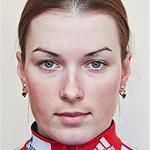 Анастасия Токарева (Кузнецова)