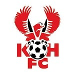Kidderminster Harriers FC - logo
