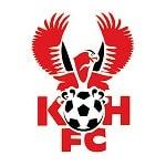 Киддерминстер - logo