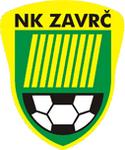 NK Zavrc - logo