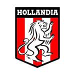 ХВВ Голландия - logo