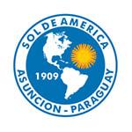سول دي أميريكا - logo