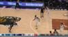 Grayson Allen 3-pointers in Memphis Grizzlies vs. Dallas Mavericks