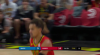 Jonathan Isaac Blocks in Atlanta Hawks vs. Orlando Magic