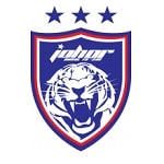 Johor D. T. FC - logo