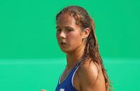 WTA, Дарья Касаткина