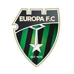 College Europa FC - logo