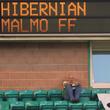 Мальме, Хиберниан, Лига Европы УЕФА