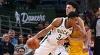 GAME RECAP: Bucks 98, Lakers 90