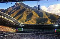 фото, высшая лига Мексика, Монтеррей