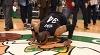 NBA Game Spotlight: Pierce Says Goodbye to Boston